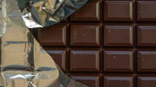 明治のチョコレート