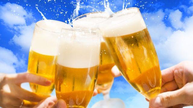 キリンのビール