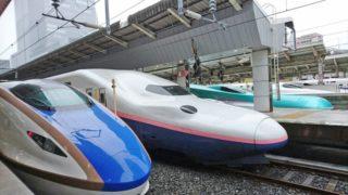 新幹線JR東海