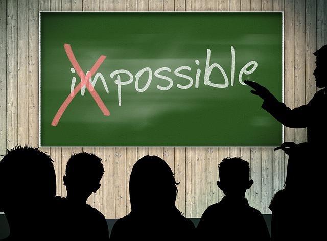 不可能を可能にするプレゼン