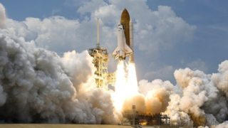 三菱重工業のロケット