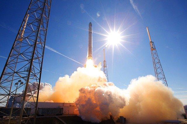 三菱重工のロケット