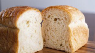 日清製粉の食パン